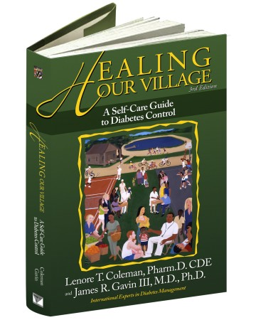 Healing our village a self help guide to diabetes control healing our village a self help guide to diabetes control sciox Choice Image